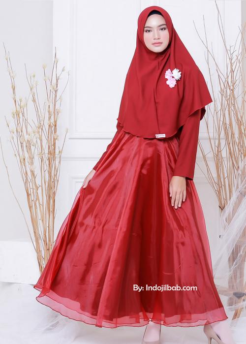 Alhambra Merah Cabe (PO)
