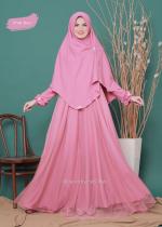 Firdaus Pink Rose 012 (PO)