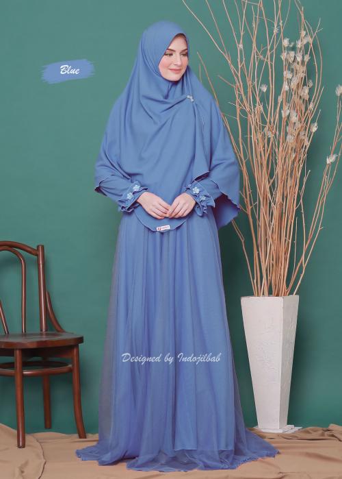 Firdaus Blue 032 (PO)