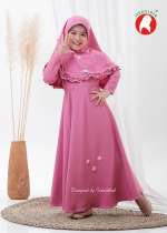 Kimimela Set Pink 012 (PO)