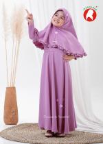 Kimimela Set Purple 017 (PO)