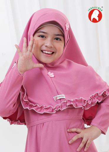 Kirei Pink 012 (PO)