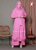 Yoona Set Pink 012 (PO)