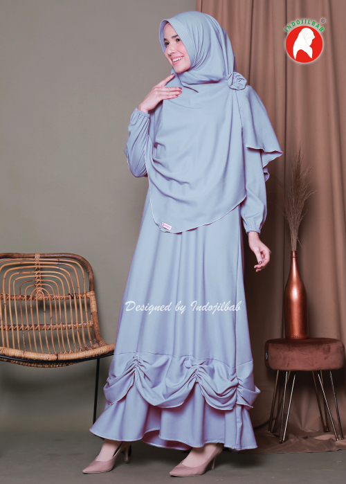 Yoona Set Blue 035 (PO)