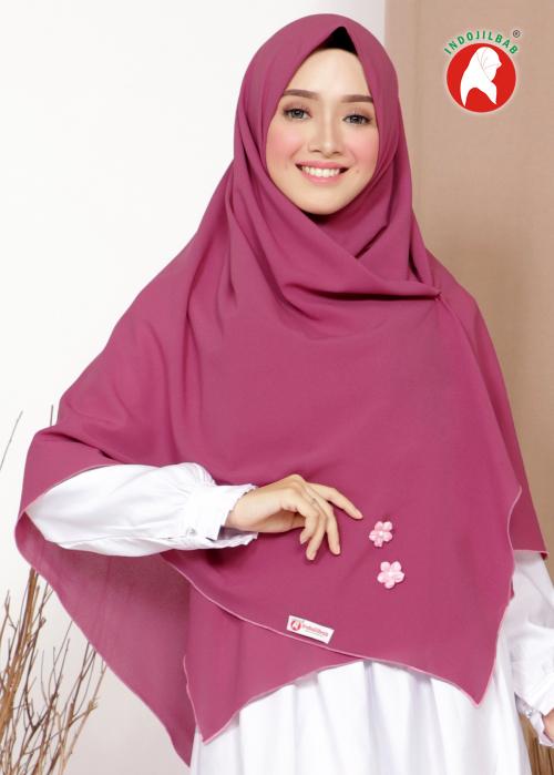Garden Pink 025 (PO)