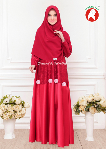 Princess Arafah Red (PO)