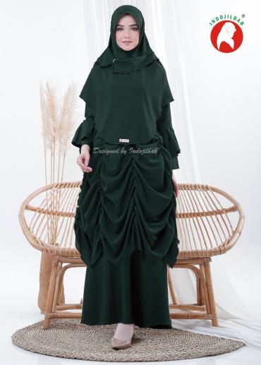 Princess Ameera Green 036 (PO)