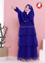 Princess Jamila Electric Blue (PO)