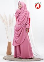 Princess Yunani Pink 014 (PO)