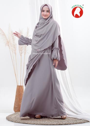 Princess Yunani Grey 05 (PO)