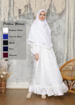 Yasna Set, 5 Warna (PO)