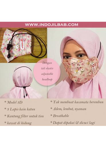 Masker Premium 01 (PO)