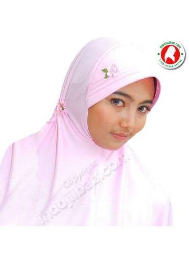 Flower Pink 001