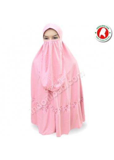 Cadar Tali Pink 001