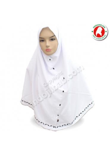 Syifa Putih 001