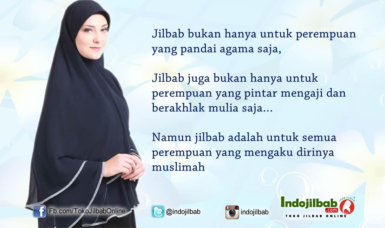 Ciri-Ciri Wanita Sholehah Idaman Pria - Indojilbab.com b97dec60ba